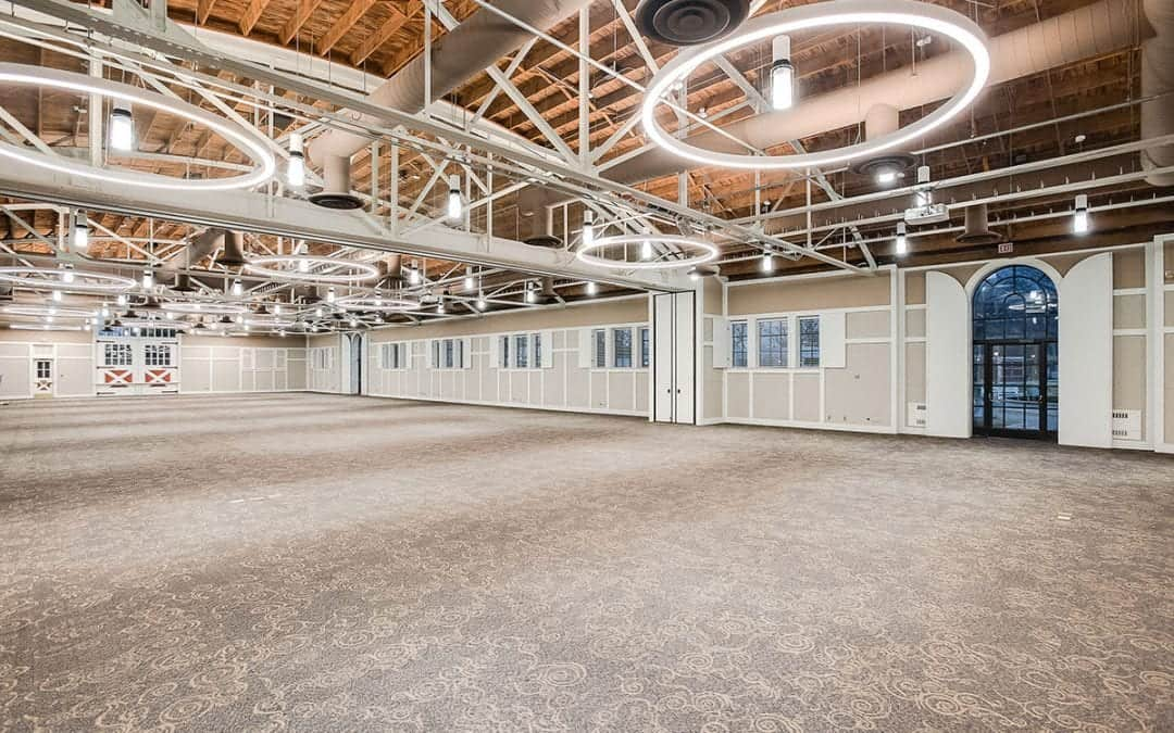 The Recent Updates and Lasting Benefits of Carriage Hall
