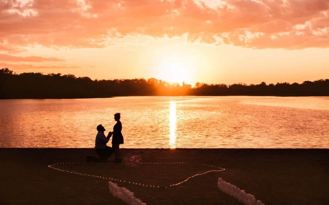 The Best Places for a Wedding Proposal in Minnesota