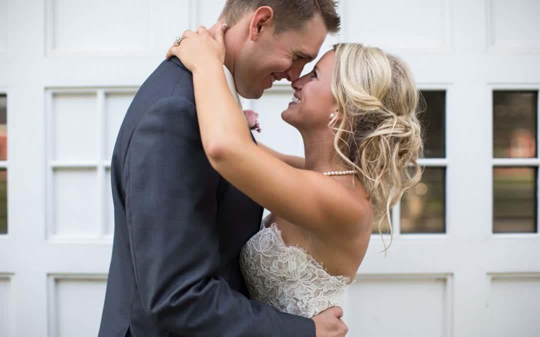 Real Weddings: Jackie & Jared