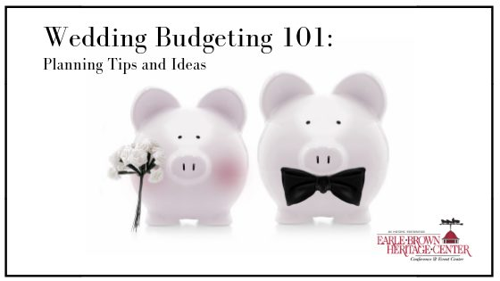 Wedding Budgeting 101: Tips to Get Started