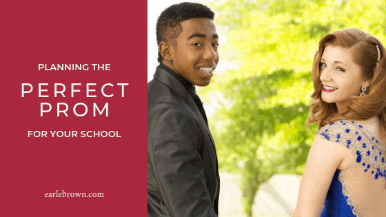 Planning the Perfect Prom For Your School
