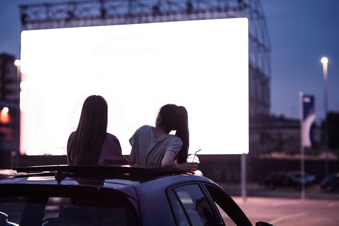 Minnesota Drive-In Theater