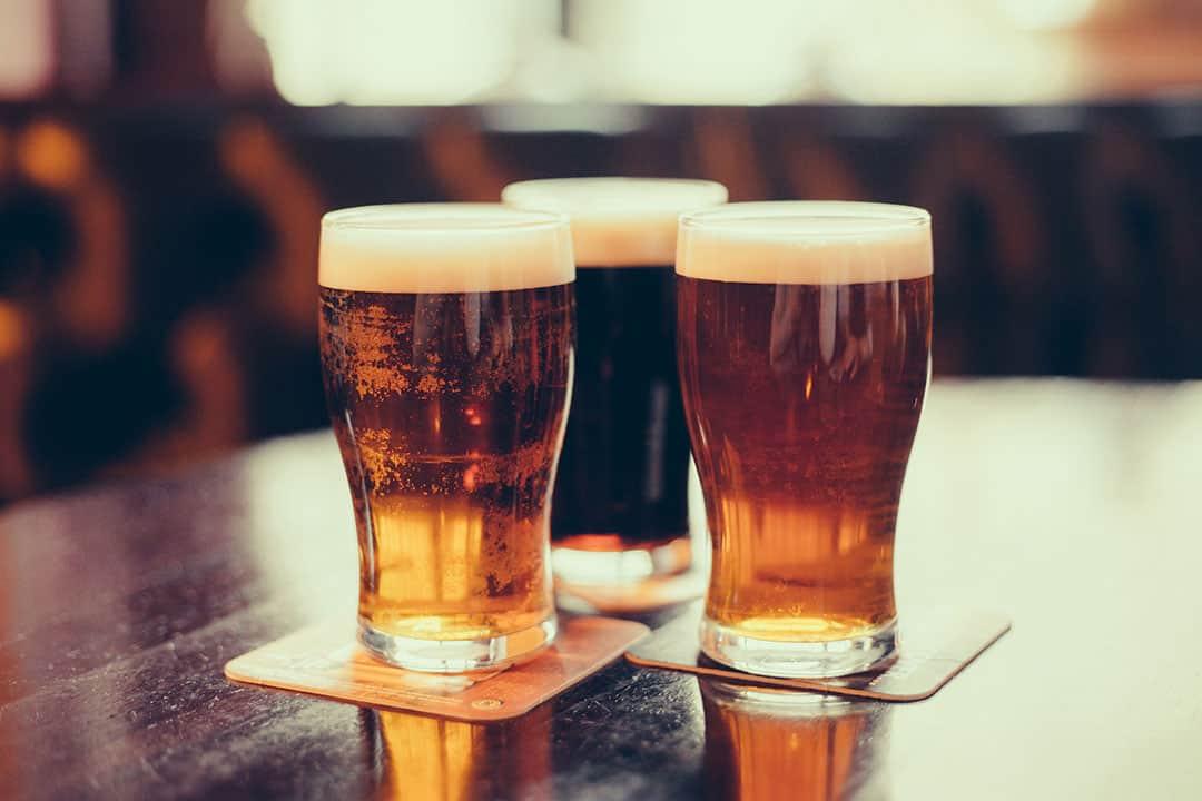 Minnesota Beer