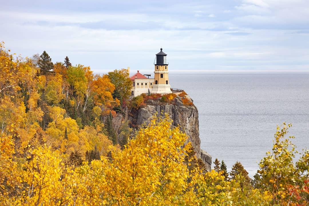 Minnesota Lighthouse