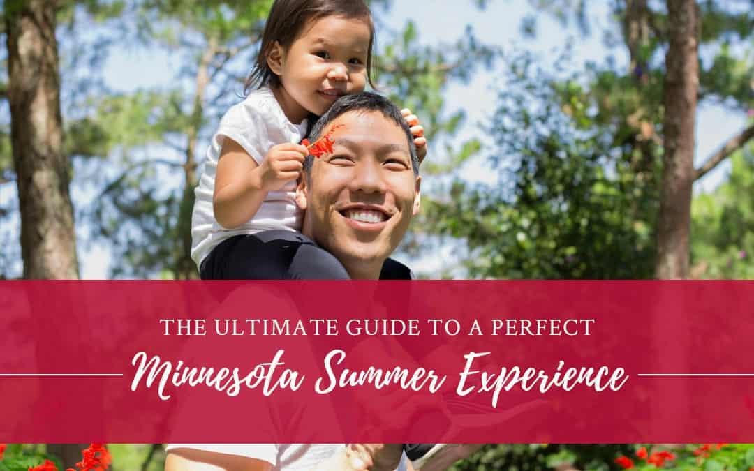 Minnesota Summer