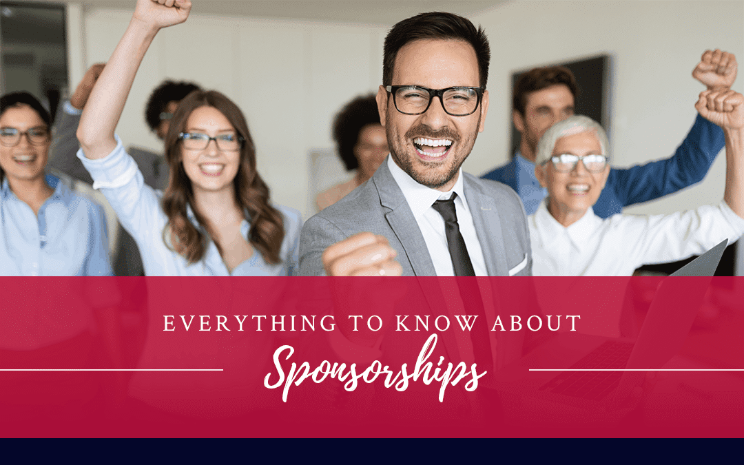 How To Get Event Sponsors: Creative Ways to Find Sponsorship